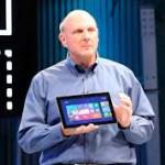 Microsoft запланировала выход трех моделей Surface на следующий год