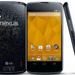 Google снизил цены на Nexus 4