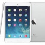 Улучшенные планшеты iPad