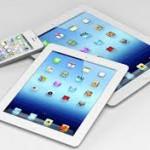 iPhone 5c и iPad mini будет достаточно