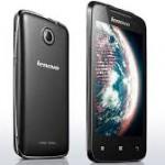 Lenovo – одна из трех крупнейших производителей смартфонов в мире