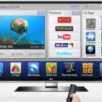 Телевизоры LG Smart TV перестанут собирать информацию о пользователях без их согласия