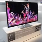 Поражение плазменных телевизоров