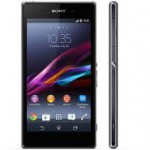 Флагманский мультимедийный смартфон от Sony
