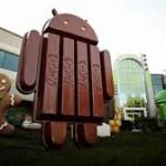 Старые устройства Samsung будут обновлены до 4.4 Kit Kat