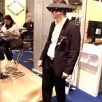 Патент на очки виртуальной реальности достался компании Apple