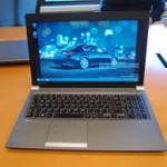 Компанией Toshiba представлен ноутбук Portégé Z30-A