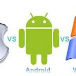 Android, iOS или Windows Phone?