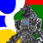 Компанией Google приобретен разработчик роботов для Пентагона