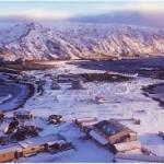 У исследователей Антарктики будут мобильные телефоны
