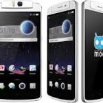 В продажу поступил смартфон на Cyanogen Mod