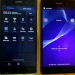Технические характеристики смартфона Sony D6503 «Sirius» и уникальные функции Xperia Kit Kat UI