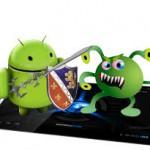 Антивирус на мобильных гаджетах использует только 10% от всех пользователей
