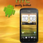 HTC One S (Ville C2) обновлен до Android 4.1