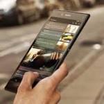 Наиболее интересные смартфоны с крупными дисплеями