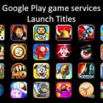 Google Play Games была получена поддержка игр между пользователями iOS и Android