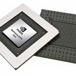 NVIDIA представлены графические ускорители для ноутбуков Ge Force 800M