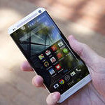 HTC представлена новая модель One M8