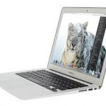 Корпорацией Apple устранены неполадки в Mac Book Air 13