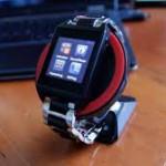 Motorola и LG были первыми, кто анонсировал наручные часы на базе Android Wear