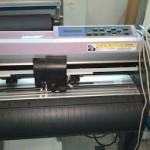 В новом плоттере от Mimaki прекрасно сочетаются две передовых технологии
