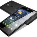 Смартфон Acer Liquid E3