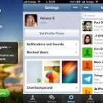 Мессенджер Telegram для Андроид на данный момент загружен более чем 10 миллионами пользователей