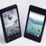 Информация с MWC 2014: у смартфона Yota Phone второго поколения два сенсорных дисплея