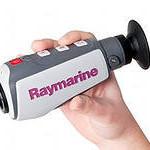 Фирмой Raymarine выпущена новая модель портативного тепловизора