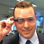 Google Glass досталась поддержка SMS для iPhone и приложение Calendar Glassware