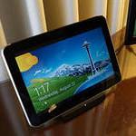 Новый планшет на 8 дюймов выпущен компанией НР