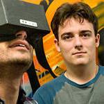 По мнению создателя Oculus виртуальная реальность вскоре полностью вытеснит традиционное телевидение