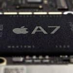 Процессоры A7 не подходят для смартфонов