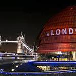 Продажа адресов в зоне .london началась в Великобритании