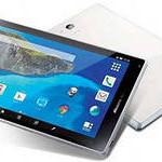NTT Do Co Mo планирует приступить к реализации защищенного планшетного компьютера Sharp AQUOS PAD SH-06F