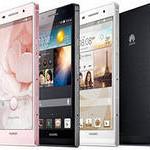 Новый ультратонкий флагманский смартфон Huawei называется Ascend P7