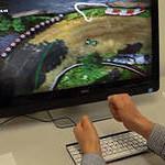 Клавиатура с поддержкой управления жестами представлена Microsoft Research