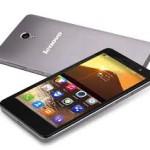 Новый смартфон на четыре ядра представлен корпорацией Lenovo