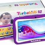 Самый простой и безопасный планшет для детей Turbo Kids S3