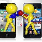 Протест корпорации Samsung отклонен судьей Кох