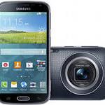 Камерофон Samsung Galaxy K Zoom официально представлен