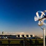 Для зарядки мобильных устройств будет использоваться персональный ветрогенератор Trinity