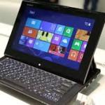 Samsung намерена выпускать гибриды ноутбука и планшета с изогнутым монитором