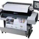 Для выполнения печати широкого формата компания НР намерена использовать технологию Page Wide