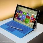 Первый официальный рекламный ролик Microsoft Surface Pro 3