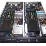NVIDIA объвила о HPC-платформах с ускорителями Tesla и 64-битными процессорами ARM