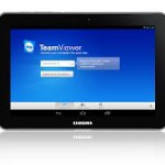 Планшет с системой контроля и управления доступом Super AMOLED Tab S