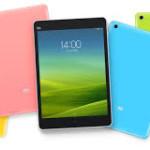 Начиная с 1 июля компания Xiaomi приступит к официальной реализации своего новейшего планшетника Mi Pad