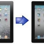 По версии Global Mobile Awards лучшим планшетом года оказался iPad Air