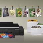 О фабрике печати Epson